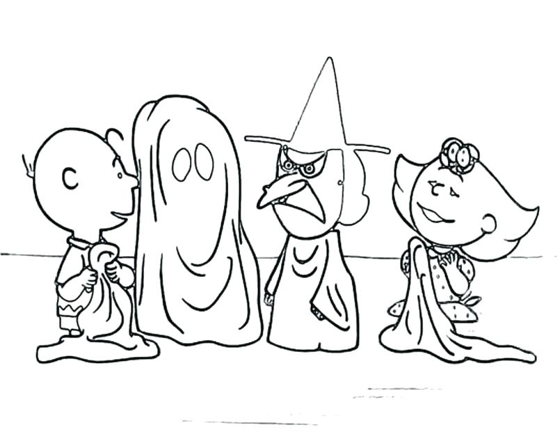 805x621 Peanuts Christmas Coloring Pages Free Printable Peanuts Coloring