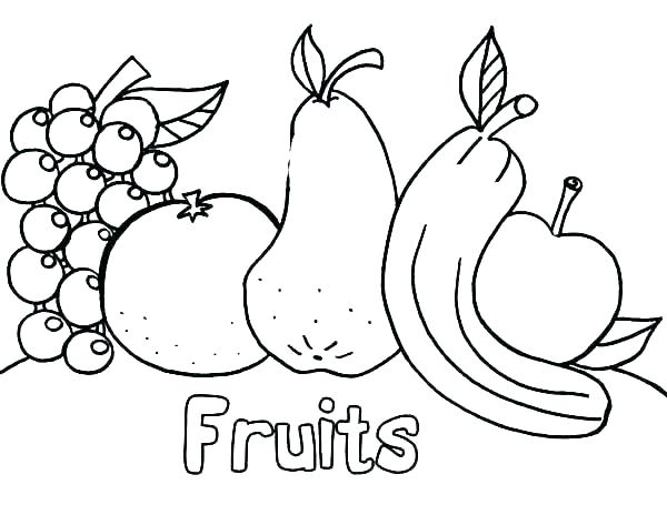 600x464 Squash Coloring Page Pear Coloring Page Squash Coloring Page