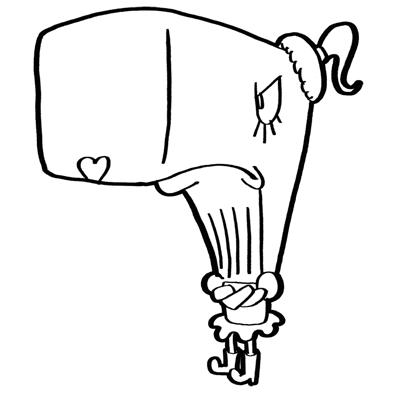 400x400 Kentong Pearl Spongebob Cartoon Free Coloring Pages