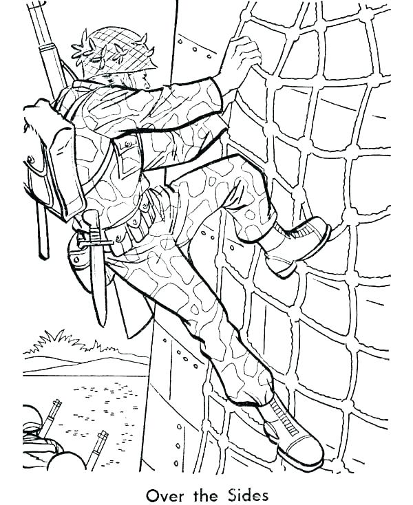 600x734 Wwii Coloring Pages Beginning Of For Pearl Harbor Coloring Page