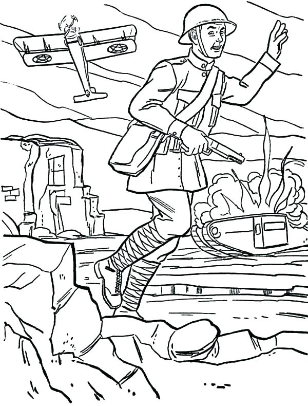 600x790 Wwii Coloring Pages Coloring Pages Chance Corsair World War