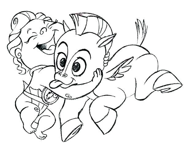 600x483 Pegasus Coloring Pages Beautiful Coloring Pages Print Baby