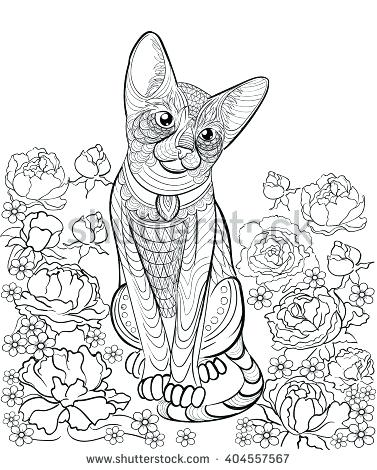 377x470 Coloring Pages Endearing Corgi Coloring Pages Welsh Coloring Pages