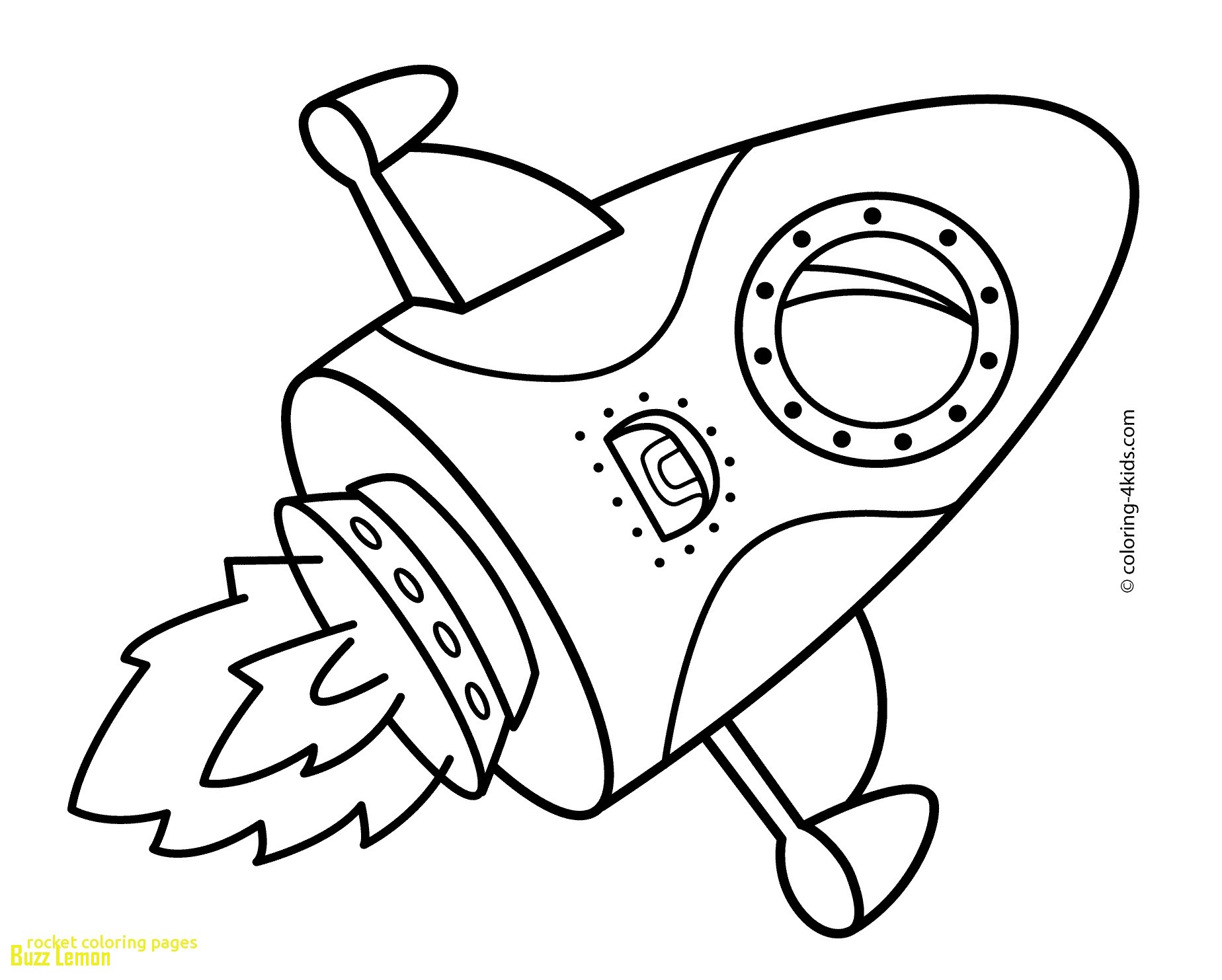 1848x1483 Coloring Page Rocket New Special Rocket Coloring Page Pages