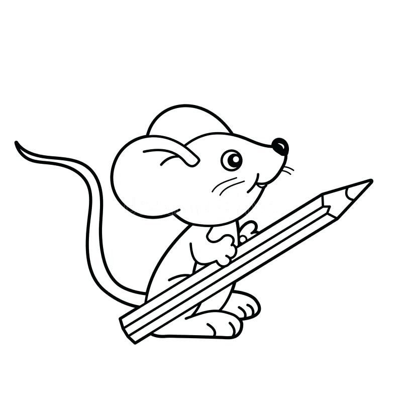 800x800 Pencil Coloring Page Printable Pencil Coloring Pages For Kids