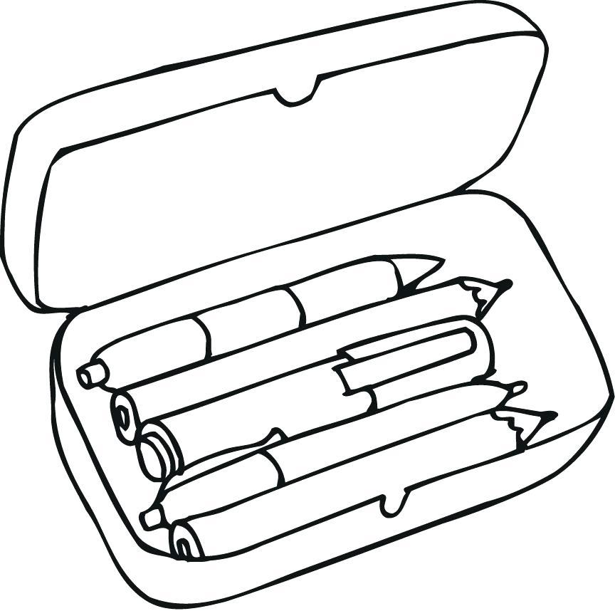 864x858 Pencil Coloring Pages Pencil Coloring Pages Pencil Coloring Page