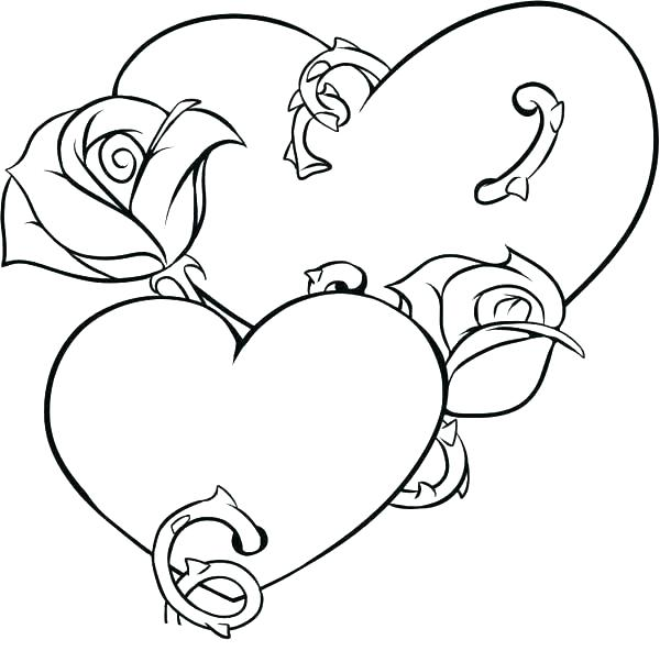 600x602 Colored Pencil Coloring Pages Print Detail Coloring Pages
