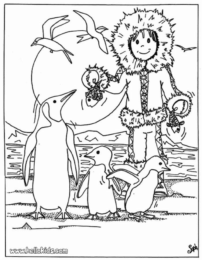 700x900 Penguin Coloring Pages, Free Online Games, Kids Crafts