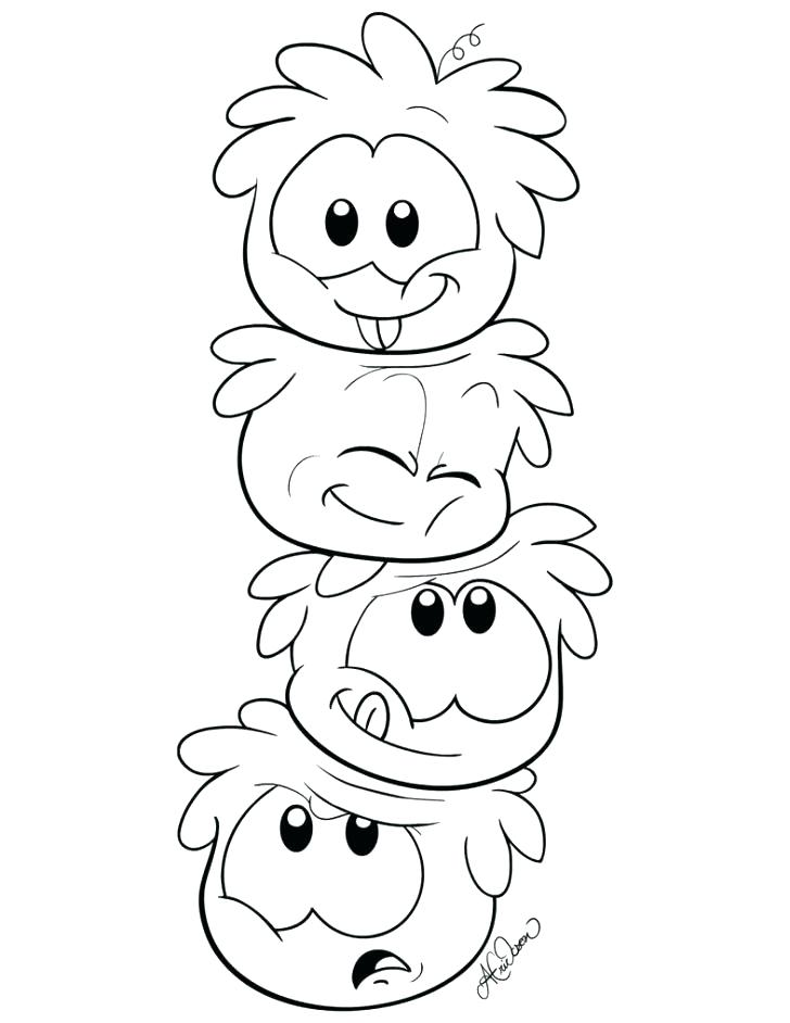 728x942 Coloring Pages Penguins Coloring Pages Penguin Coloring Pages