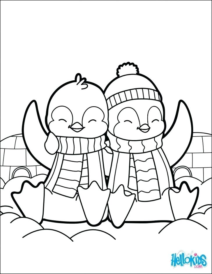 728x941 Pittsburgh Penguins Coloring Pages Printable Penguin Coloring