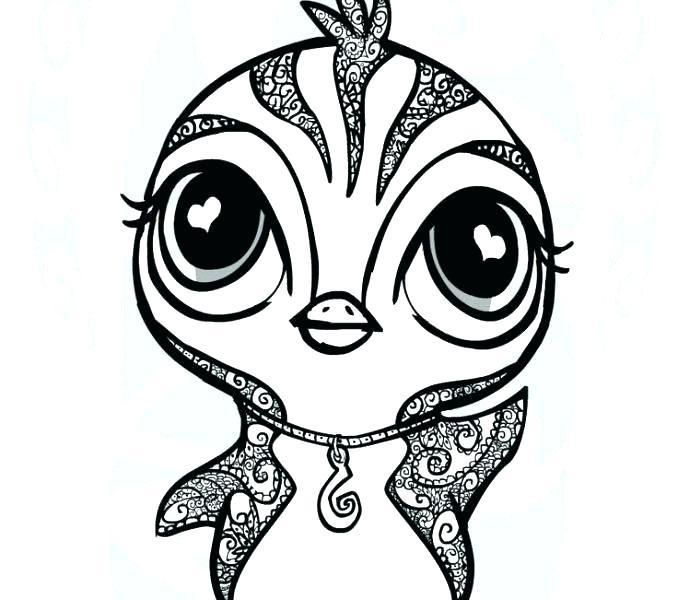 678x600 Baby Penguin Coloring Pages Printable Preschool In Humorous Baby
