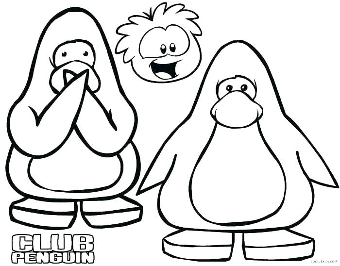 700x548 Coloring Pages Baby Penguins Printable Coloring Penguin Coloring