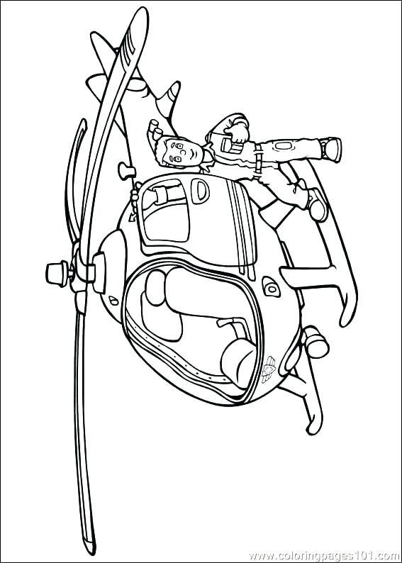 567x794 Fireman Coloring Page Fireman Coloring Pictures Fireman Coloring