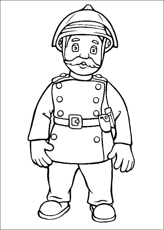 567x794 Fireman Sam Coloring Pages Fireman Sam Penny Coloring Pages