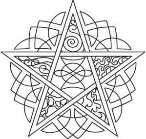 299x285 Image Result Pagan Embroidery Designs Embroidery Ideas