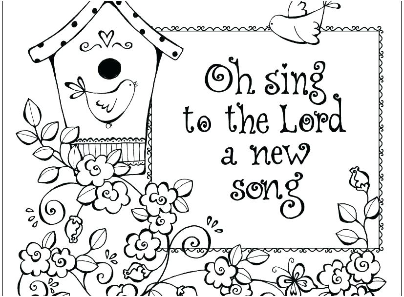 Pentecost Coloring Pages To Print At Getdrawings Com Free