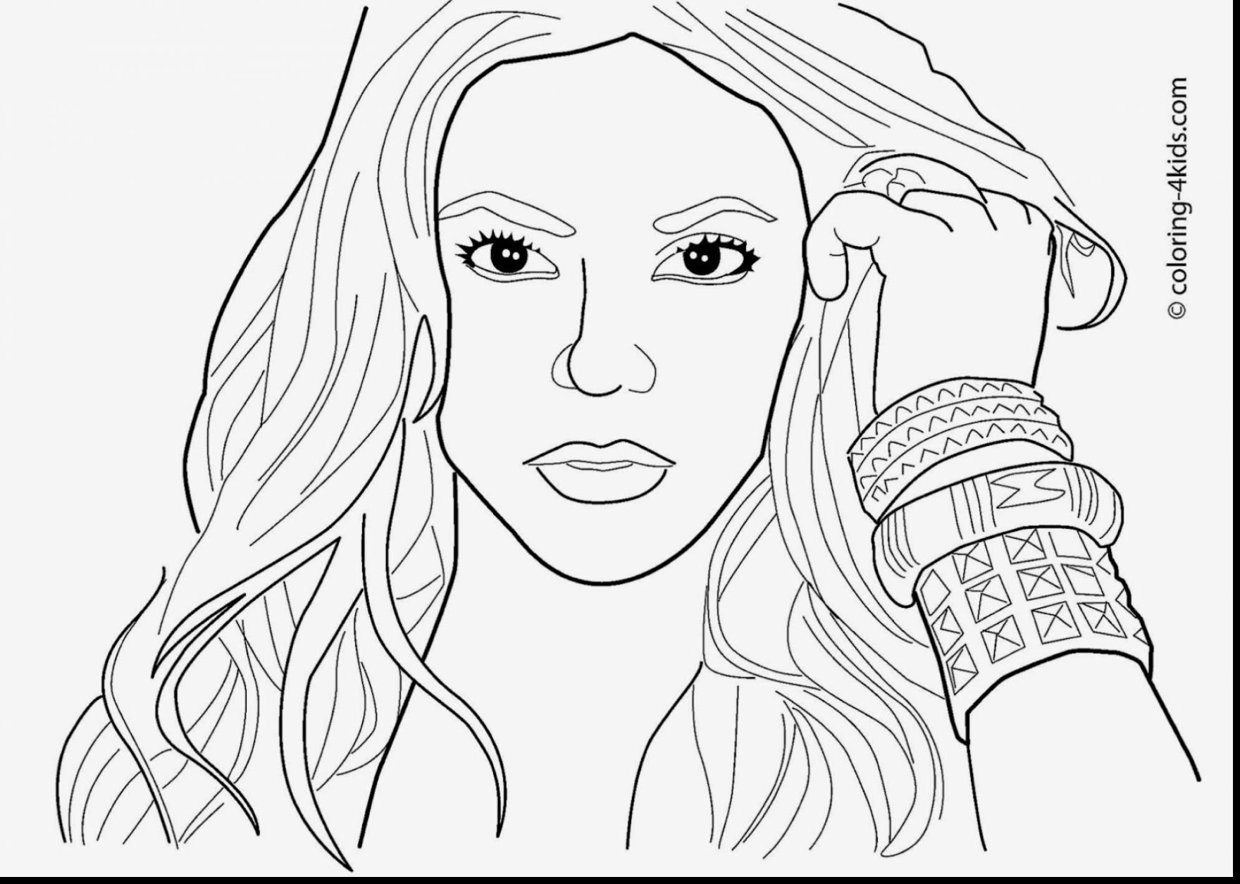 1760x1255 People Coloring Pages Celebrity Ribsvigyapan Com Adult Pleasing