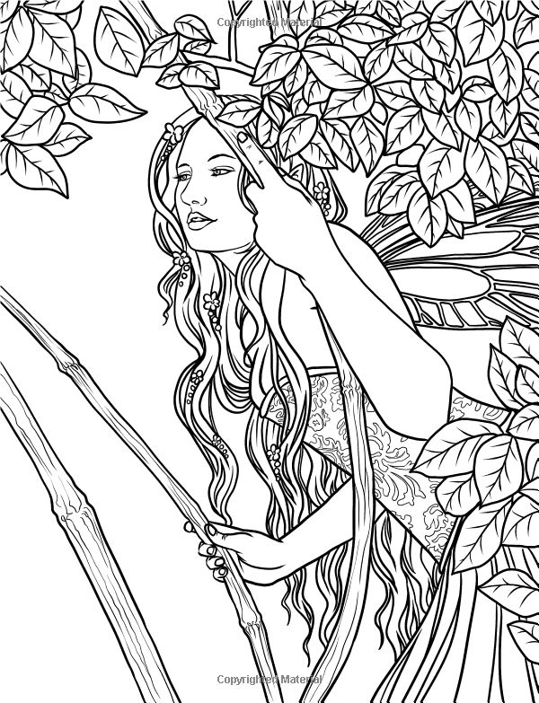 People Coloring Pages For Adults at GetDrawings | Free ...