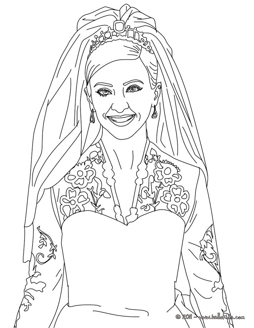 820x1060 Kate And William Coloring Pages