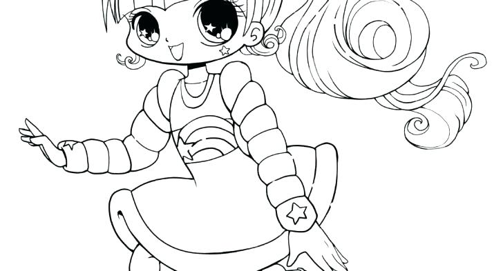 728x393 People Coloring Page