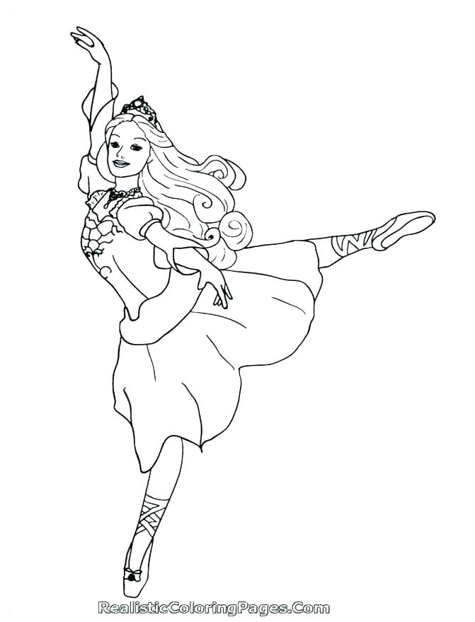 671x879 Coloring Pages Of People Dancing Ballerina Printable Flamenco