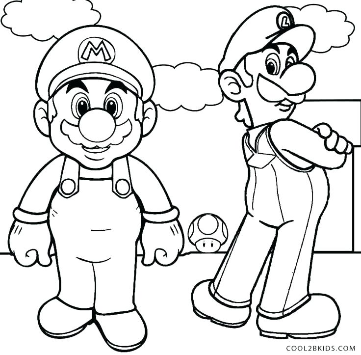 736x723 Mom Coloring Pages A Mom And Her Son Outside I Love Mom And Dad