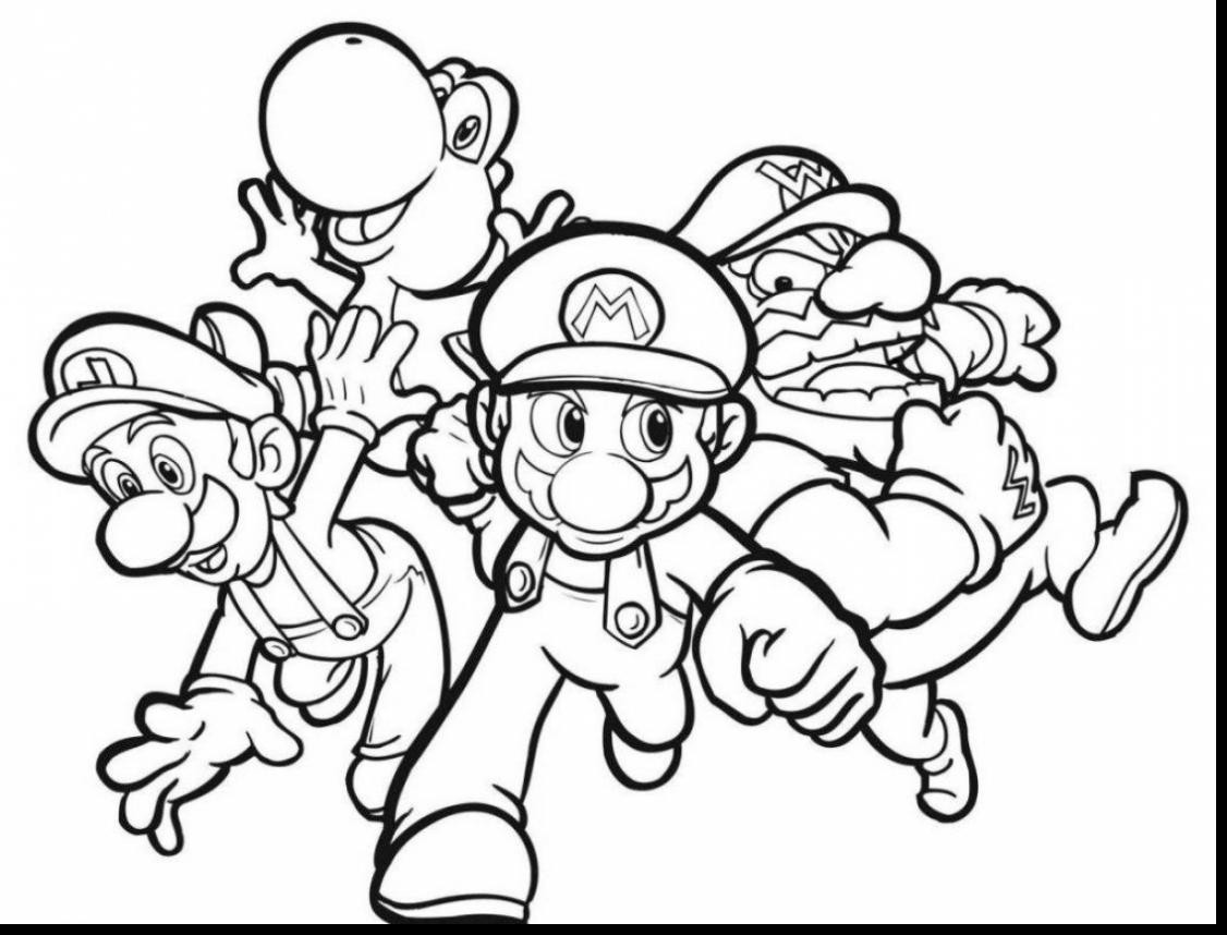 1126x858 Baby Gumball Walking Coloring Page Wecoloringpage And Pages Showy