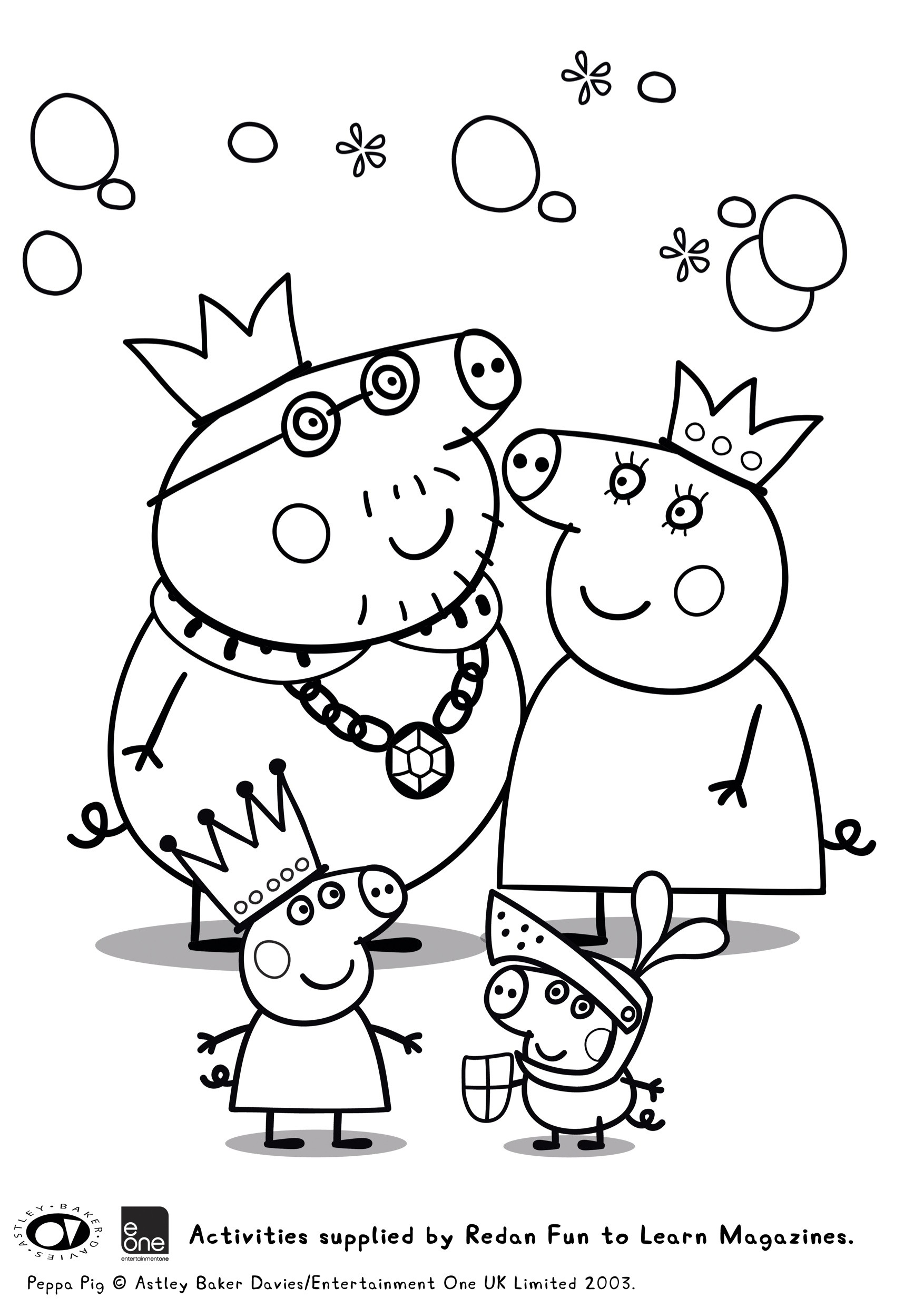 1754x2480 Halloween Coloring Pages Printable Pdf Best Of Interesting Peppa