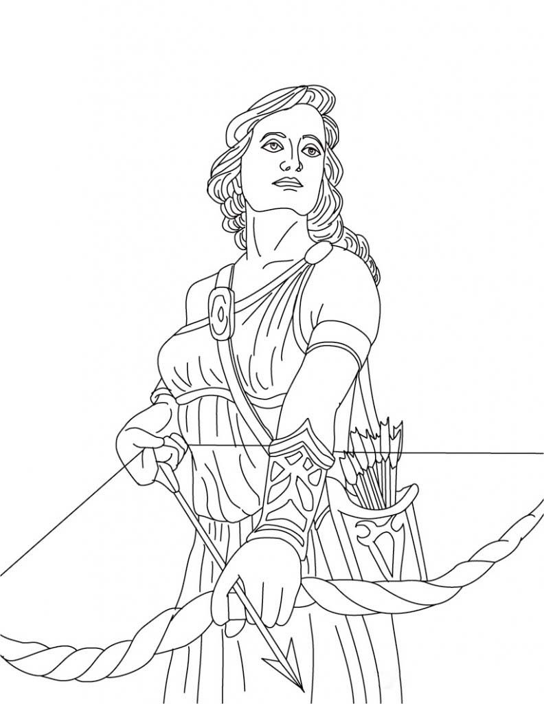The Best Free Jackson Coloring Page Images Download From