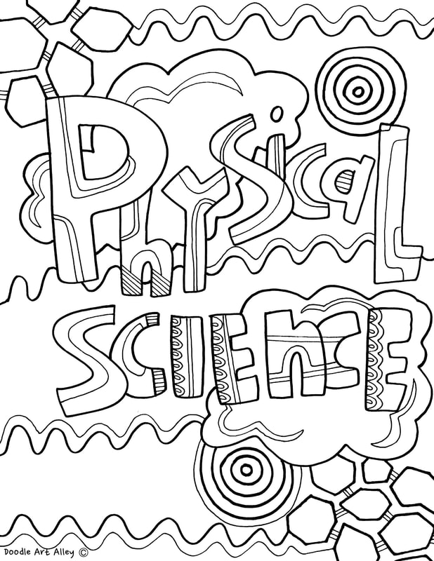 618x800 Physical Science Coloring Pages Coloring Pages Periodic Table