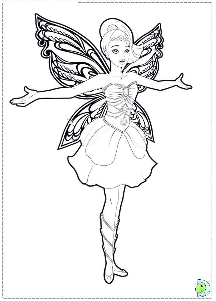 691x960 Fairy Princess Coloring Pages Periwinkle Coloring Page Coloring