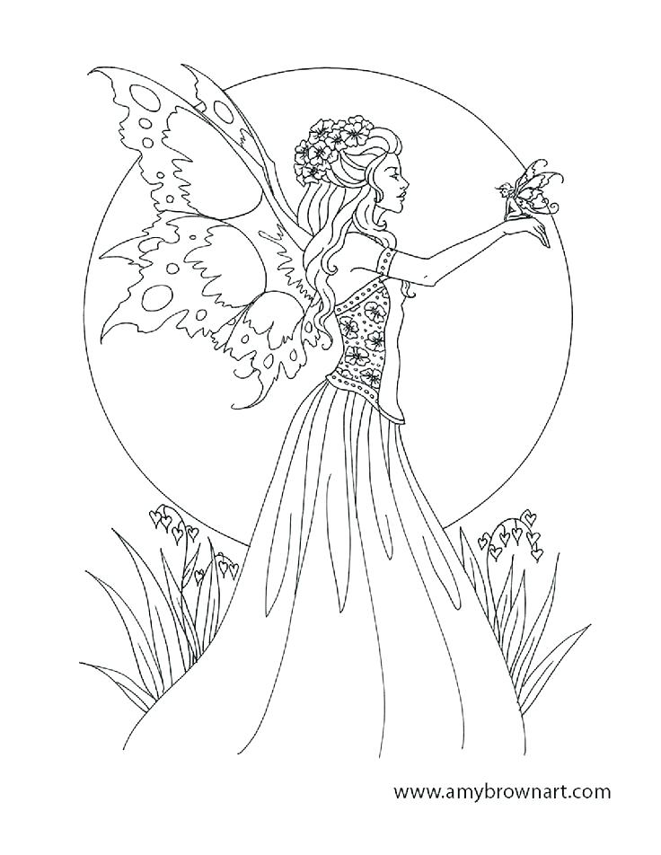 736x952 Free Fairy Coloring Pages Periwinkle Coloring Page Fairy Coloring
