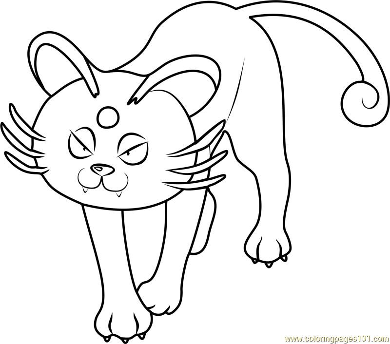 The Best Free Alola Coloring Page Images Download From 35 Free