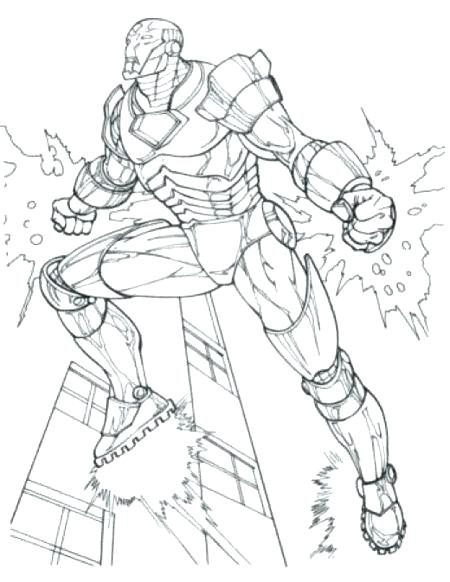 450x582 Coloring Pages Of Iron Man Person Coloring Sheet Iron Man Coloring