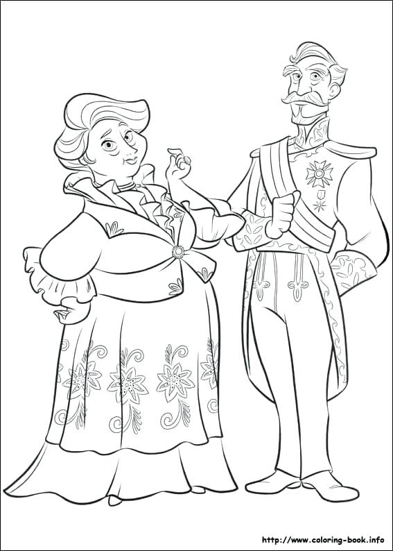 Person Coloring Page At Getdrawings Com Free For Personal Use