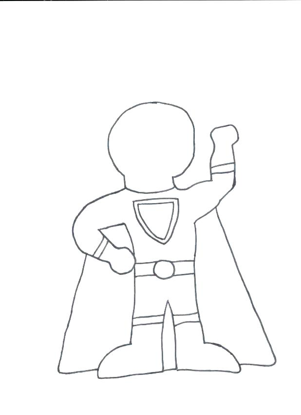 618x850 Blank Person Coloring Page Outline Of Person Blank Blank Man Blank