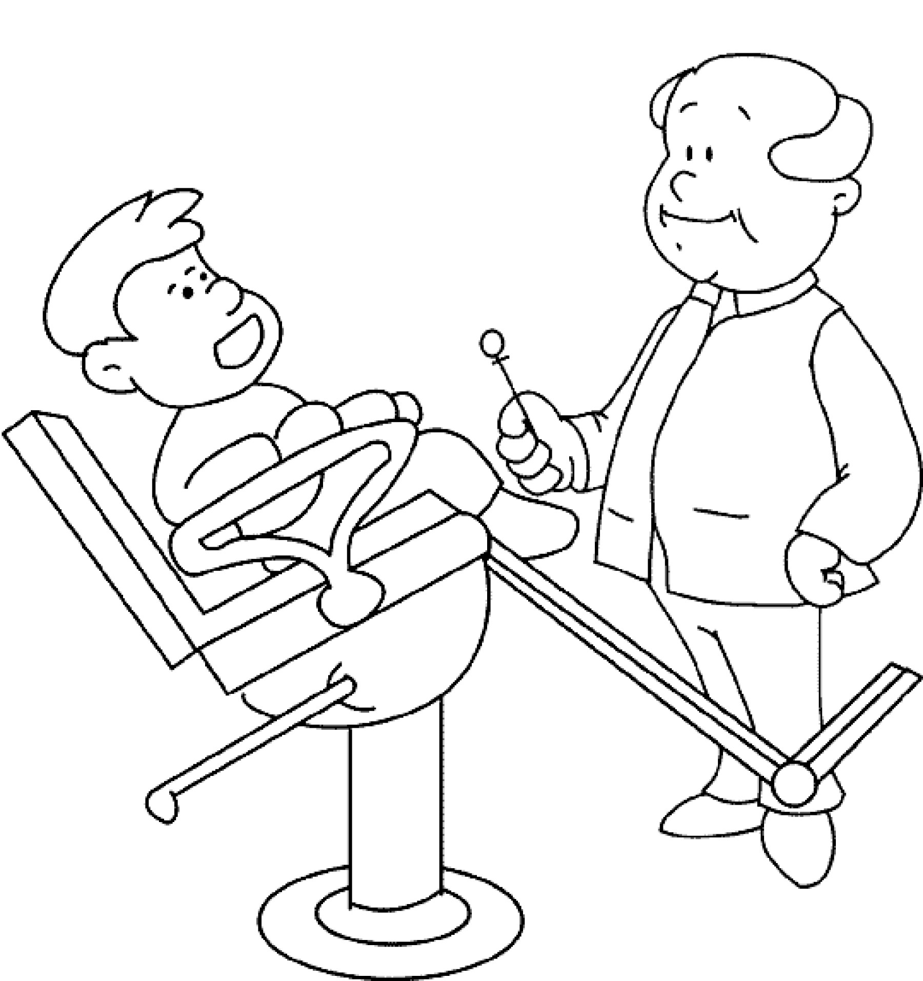 1800x1913 Tools Coloring Pages New Dental Health Coloring Pages Personal