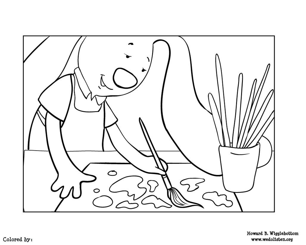 1028x822 Cool Personalized Coloring Pages The We Do Listen Foundation Color