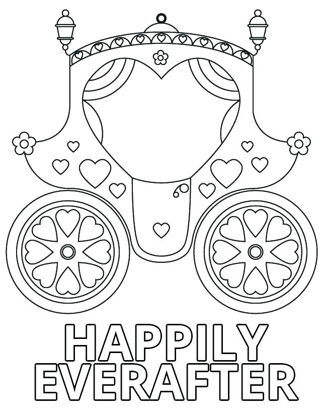 Personalized Wedding Coloring Pages at GetDrawings.com | Free for ...