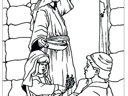 440x330 Passover Coloring Page Coloring Pages Plate Free Of For S Passover