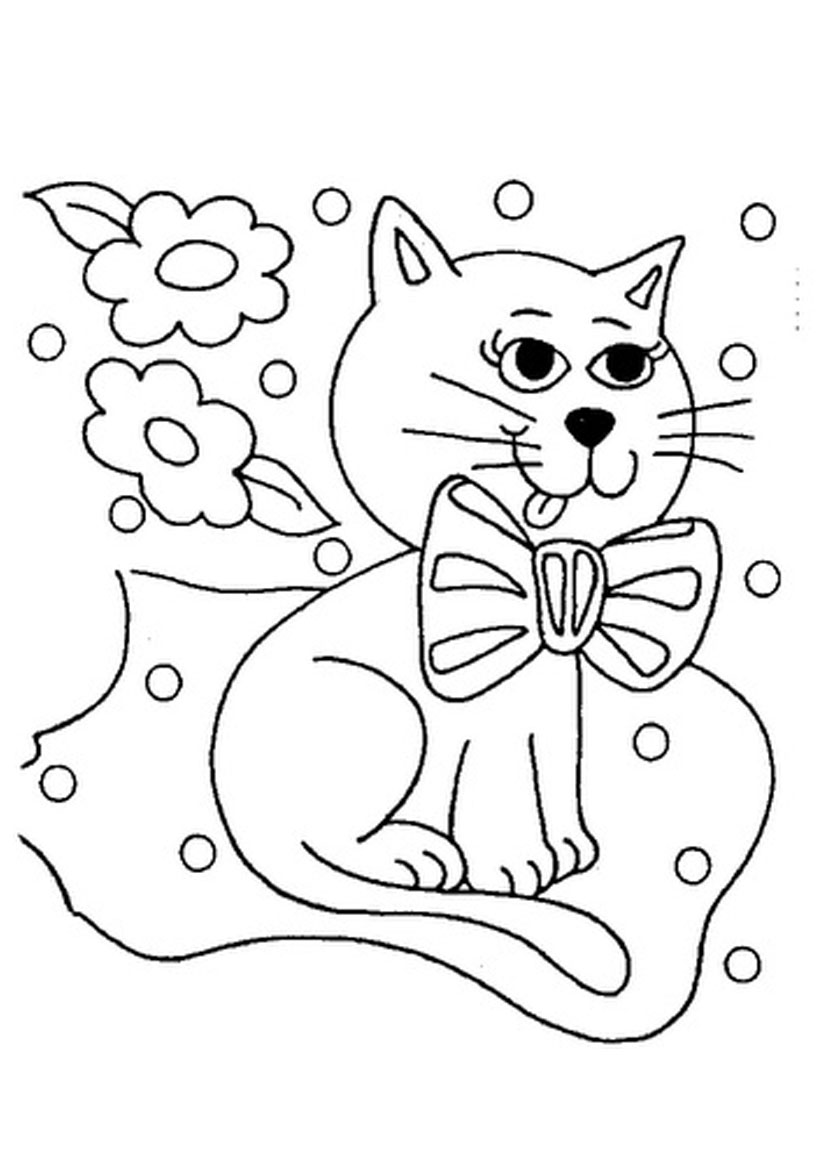 826x1169 Animals Coloring Pages