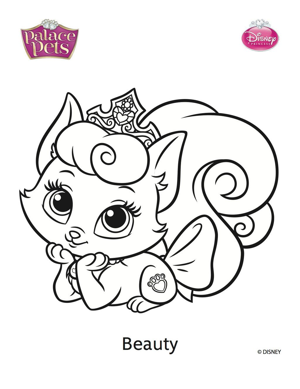 1024x1325 Beauty Palace Pets Coloring Pages Printable Coloring Pages High
