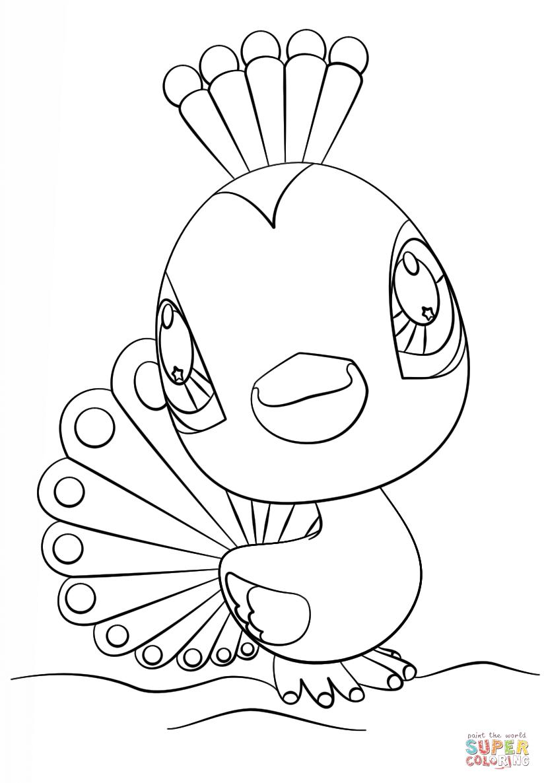 824x1186 High Tech Littlest Pet Shop Coloring Pages Panda