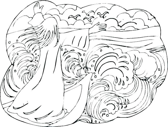 660x498 Peter And Cornelius Coloring Page Not The Same But Loved