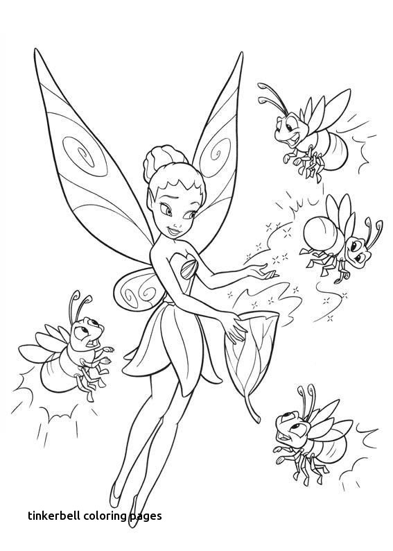 567x794 Wendy And Peter Pan For Tinkerbell Coloring Pages
