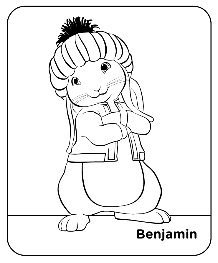 740x892 Peter Rabbit Coloring Pages To Download And Print For Free