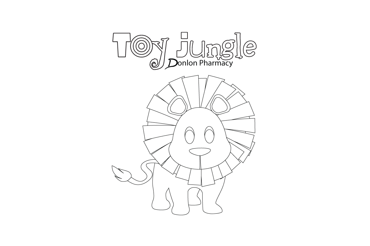 1200x800 Fun Zone Toy Jungle