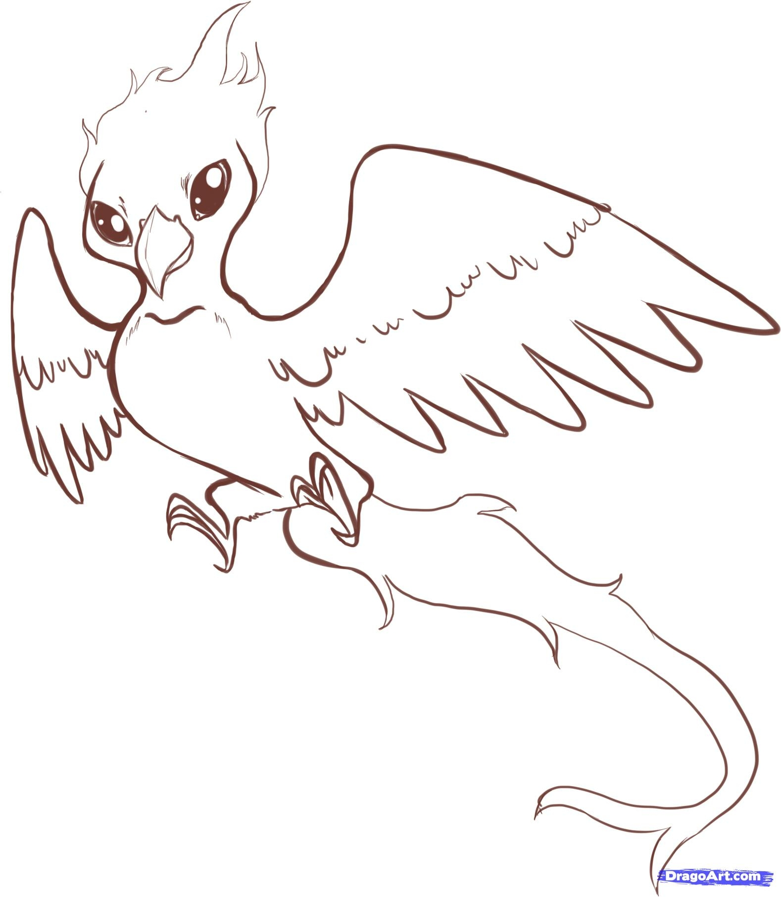 1578x1813 Phoenix Coloring Pages Gallery