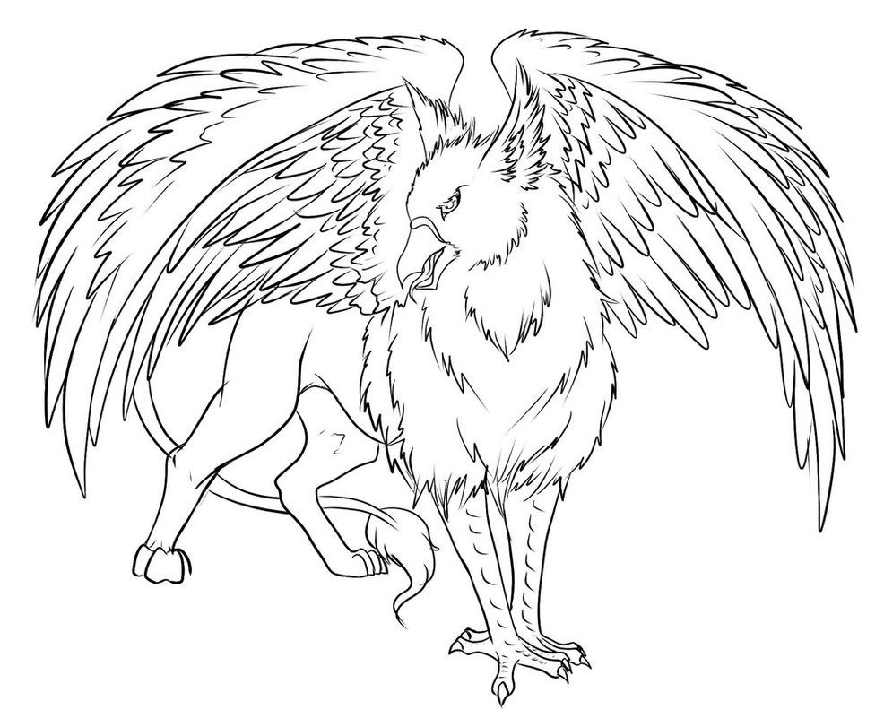 986x811 Phoenix Coloring Pages To Download And Print For Free Adorable