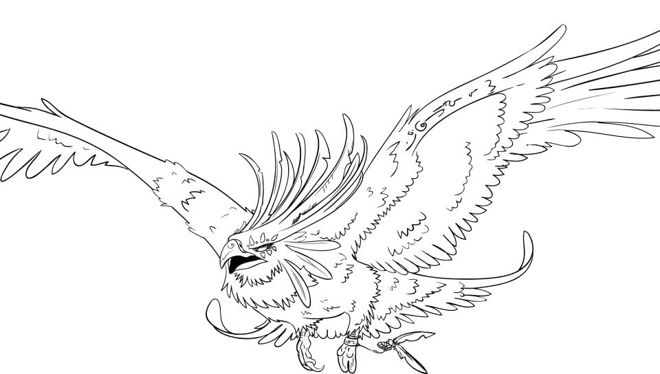 960x544 Bird Colouring Pages For Adults